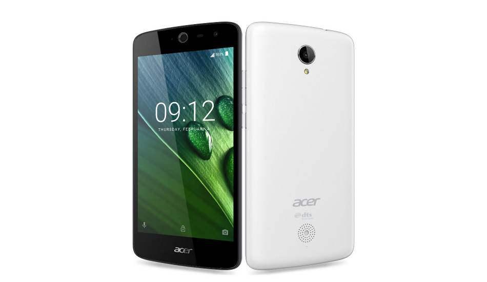 Harga Acer Liquid Zest dan Zest 4G , Spesifikasi Dan Tanggal Rilis 2