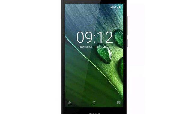 Harga Acer Liquid Zest dan Zest 4G , Spesifikasi Dan Tanggal Rilis
