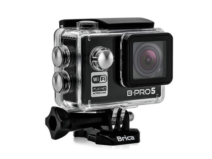 Harga Brica B-PRO 5 Alpha Edition Hitam , Review , Spesifikasi