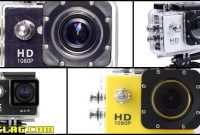 Kelebihan dan Kekurangan Action Camera Buatan China Featured