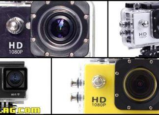 Kelebihan dan Kekurangan Action Camera Buatan China Featured