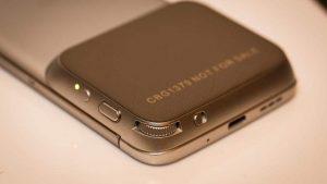 LG Cam Plus Harga Spesifikasi dan Tanggal Rilis LG G5 Smartphone Modular