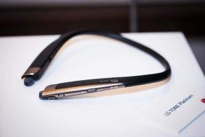 LG Tone Platinum Harga Spesifikasi dan Tanggal Rilis LG G5 Smartphone Modular