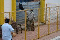 Macan Tutul Ngamuk Dalam Sekolah Di India