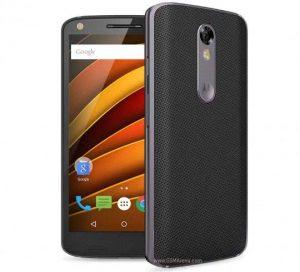 Motorola Moto X Force 10 Smartphone Dengan Kamera 4K 2160p@30fps