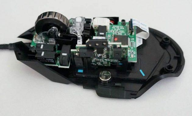 Mouse Gaming Murah dan Berkualitas Bagus