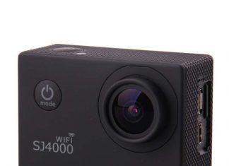 Review Harga Dan Spesifikasi Kamera SJCAM SJ4000 WiFi