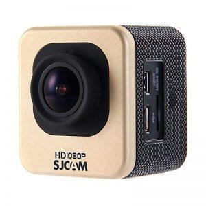 SJCAM M10 Camera Action Murah Tapi Berkualitas Baik