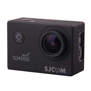 SJCAM SJ4000 WiFi Action Camera Murah Tapi Berkualitas Baik