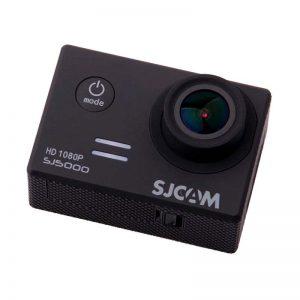 SJCAM SJ5000 Action Camera Murah Tapi Berkualitas Baik