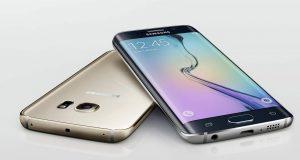 Samsung Galaxy S6 Edge+ 10 Smartphone Dengan Kamera 4K 2160p@30fps