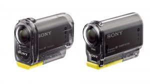Sony HDR-AS10, HDR-AS15 and HDR-AS30V _ 9 Kamera Action Pesaing Berat GoPro