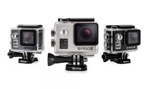 Spesifikasi Dan Harga Brica B-PRO 5 Alpha Edition Action Camera