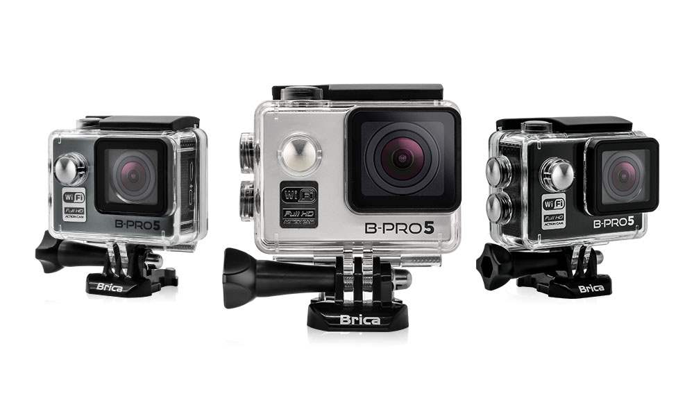 Image result for Action Cam Brica-B Pro 5 Alpha Edition