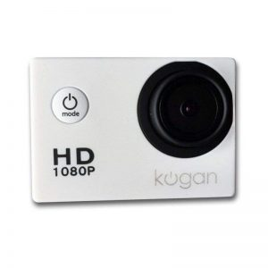 Spesifikasi Dan Harga KOGAN Action Camera 12MP 500 Ribuan 2
