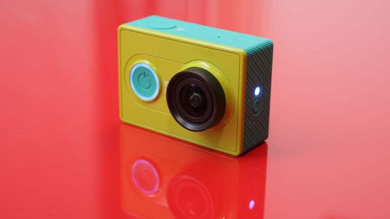 Spesifikasi dan Harga Xiaomi Yi , Action Camera Murah 2