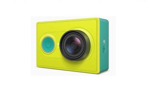 Spesifikasi dan Harga Xiaomi Yi , Action Camera Murah