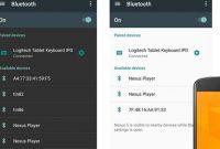 Tampilan Android N Bocor Melalui Screenshot Ini