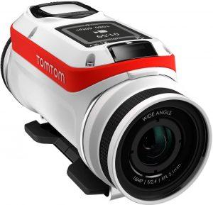 TomTom Bandit _ 9 Kamera Action Pesaing Berat GoPro