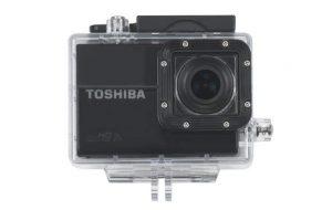 Toshiba Camileo X-Sports _ 9 Kamera Action Pesaing Berat GoPro
