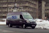 Verizon Berhasil Melakukan Perocobaan 5G