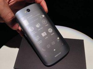Yotaphone 2 Smartphone Dengan 2 Buah Layar Harga , Spesifikasi 2