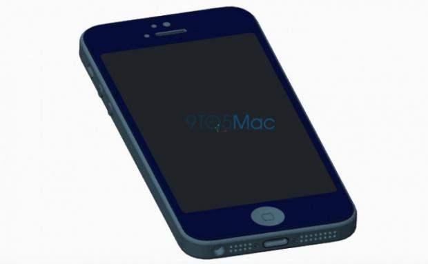 bocoran harga , design , spesifikasi dan tanggal rilis iphone5se