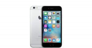 iPhone 6S 10 Smartphone Dengan Kamera 4K 2160p@30fps