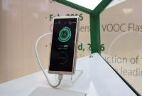 supervooc oppo teknologi pengisian baterai super cepat terbaru dari oppo