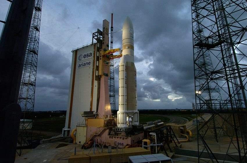 8 Pusat Peluncuran Luar Angkasa Paling Aktif Guiana Space Centre