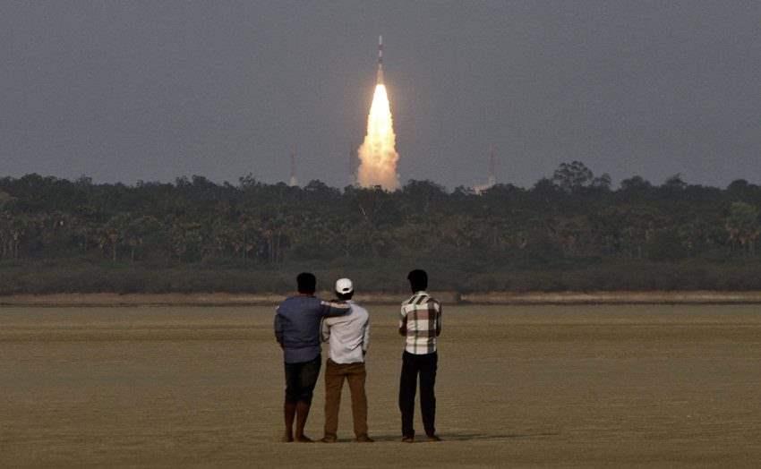 8 Pusat Peluncuran Luar Angkasa Paling Aktif Satish Dhawan Space Center