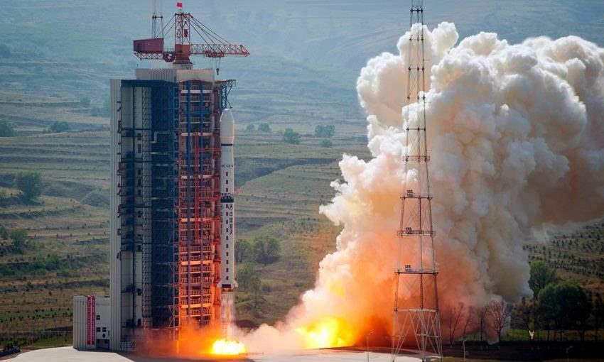 8 Pusat Peluncuran Luar Angkasa Paling Aktif Taiyuan Satellite Launch Center