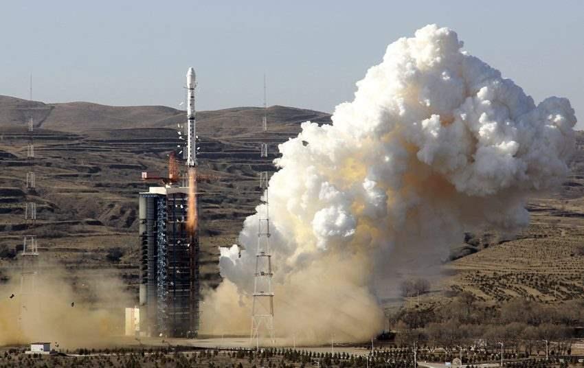 8 Pusat Peluncuran Luar Angkasa Paling Aktif xichang satellite launch center