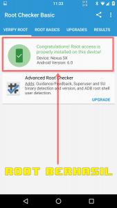 9 Cara Root Android Dengan Mudah Tanpa PC Cek Root