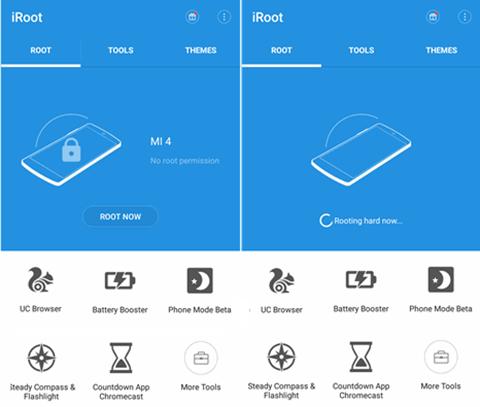 9 Cara Root Android Dengan Mudah Tanpa PC iRoot