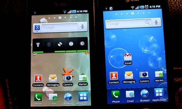 Statistik Penggunaan Android Berdasarkan Versi Seluruh Dunia
