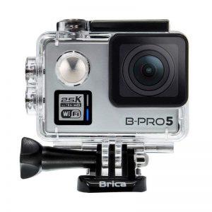 Brica B-PRO Alpha Plus 6 Kamera Alternatif Selain GoPro Terbaik Harga Murah