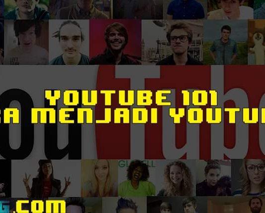 Cara Menjadi Youtuber Indonesia