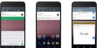 Fitur dan Tampilan Android N Terbaru 2016