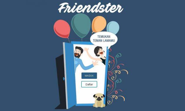 Friendster.ID Bukan Kelanjutan Friendster.COM
