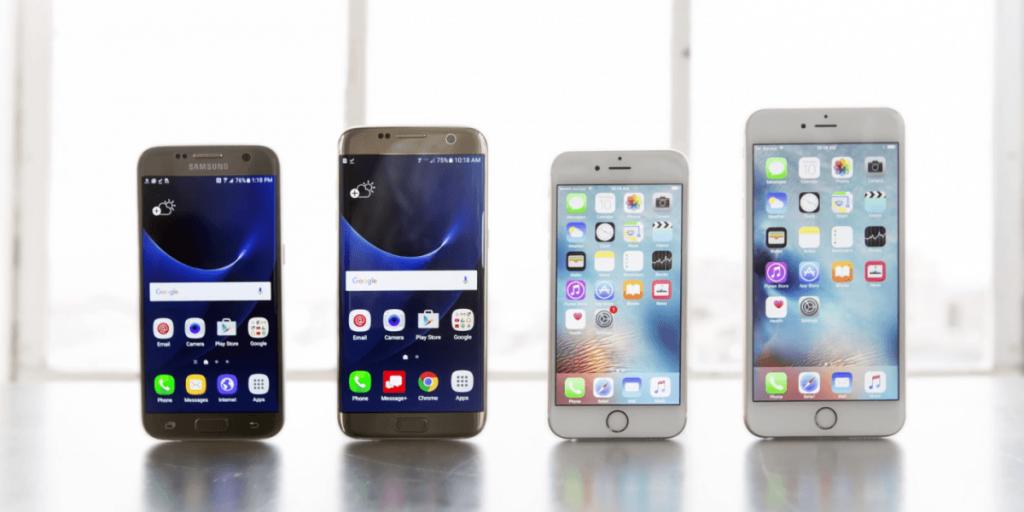 Galaxy S7 vs iPhone 6s Mana Yang Lebih Tangguh kesimpulan
