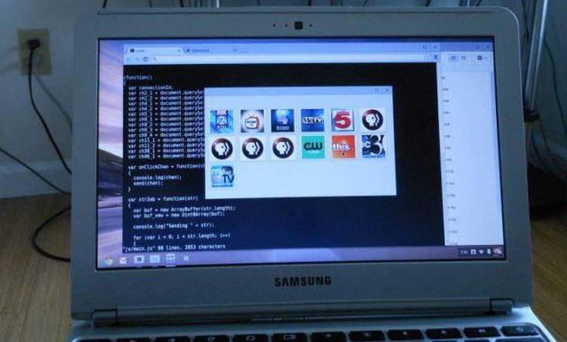 Google Siapkan Hadiah $100,000 Untuk Hack Chromebook