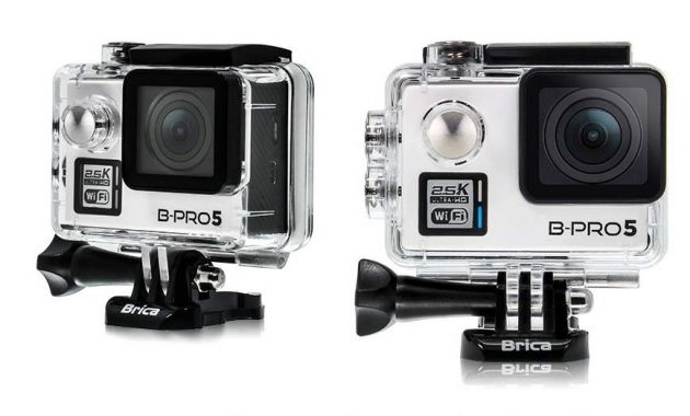 Harga Brica B-PRO 5 Alpha Plus Review , Spesifikasi