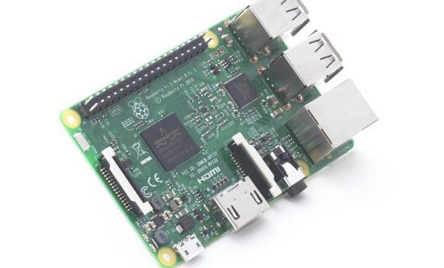 Harga Raspberry Pi 3 , Spesifikasi dan Tanggal Rilis