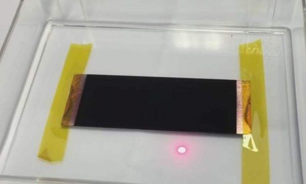 Material Yang Lebih Hitam Dibanding Vantablack Ditemukan Featured