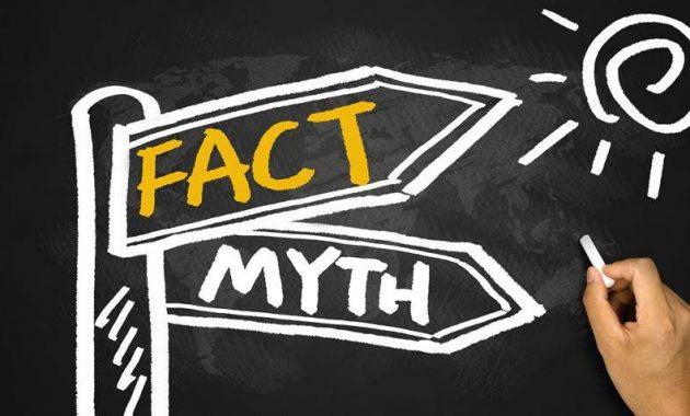 Mitos Teknologi Berita Pembodohan