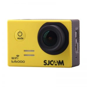 SJCAM SJ5000 6 Kamera Alternatif Selain GoPro Terbaik Harga Murah