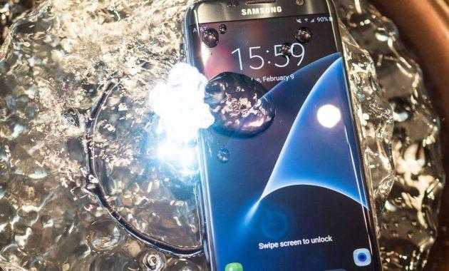 Kelemahan Samsung Galaxy S7