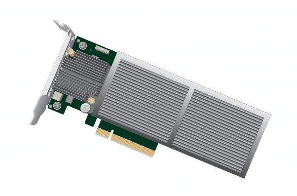 Segeate Luncurkan PCie SSD Tercepat Tahun Ini Tampilan SSD 10 GBps Seagate 2