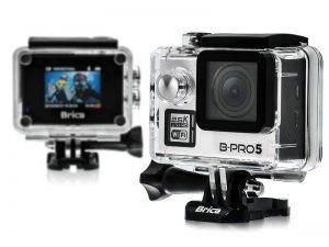 Action Camera Murah Terbaik 2016 Brica B-PRO 5 Alpha Alpha Plus